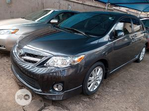 Toyota Corolla 2010 Gray | Cars for sale in Enugu State, Enugu