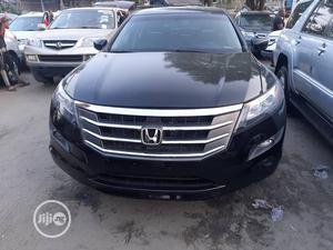 Honda Accord CrossTour 2012 EX-L Black | Cars for sale in Lagos State, Amuwo-Odofin