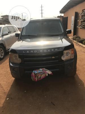 Land Rover LR3 2004 Black | Cars for sale in Ogun State, Sagamu