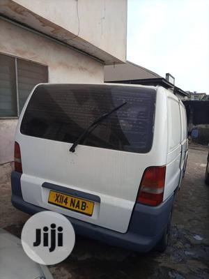 Parker Bus | Buses & Microbuses for sale in Oyo State, Ibadan