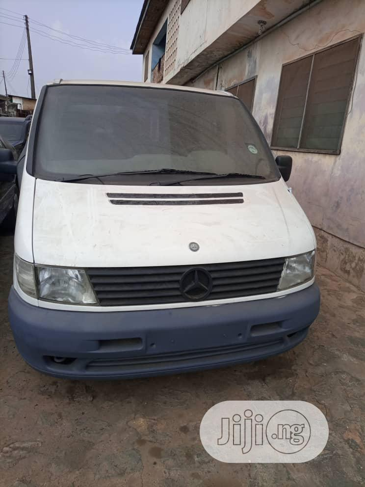 Parker Bus   Buses & Microbuses for sale in Ibadan, Oyo State, Nigeria