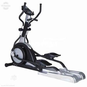 Commercial Cross Trainer Elliptical (150kg Max User Weight) | Sports Equipment for sale in Lagos State, Surulere
