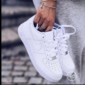 Nike Air Force 1   Shoes for sale in Lagos State, Lekki