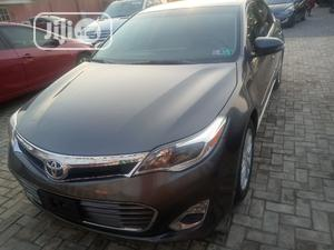 Toyota Avalon 2015 Gray | Cars for sale in Lagos State, Ojodu