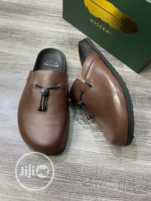 Original Buscemi Half Shoe | Shoes for sale in Lagos State, Lagos Island (Eko)