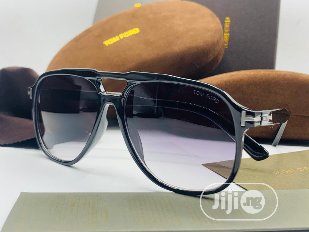 High Quality Tom Ford Glasses