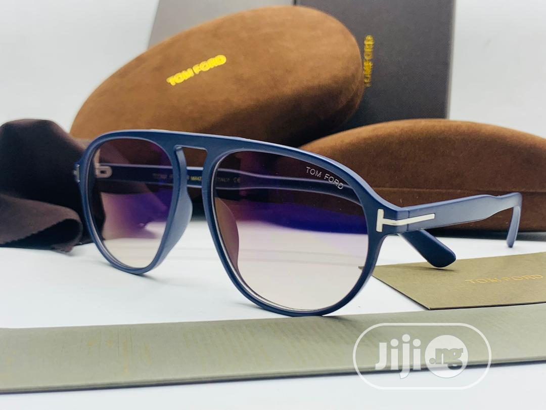 High Quality Tom Ford Glasses   Clothing Accessories for sale in Magodo, Lagos State, Nigeria