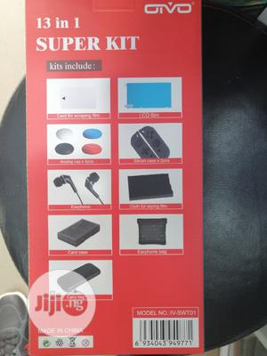 Nintendo Switch 13in1 Super Kit   Video Game Consoles for sale in Lagos State, Ikeja