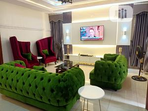 Luxury Chesterfield Sofa | Furniture for sale in Lagos State, Agege