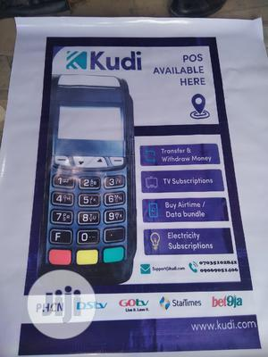POS Machine | Store Equipment for sale in Rivers State, Port-Harcourt