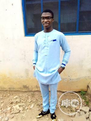 Mr Adeyanju | Office CVs for sale in Oyo State, Ibadan