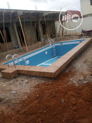 Swimming Pool Construction & Maintenance | Building & Trades Services for sale in Nasarawa State, Karu-Nasarawa