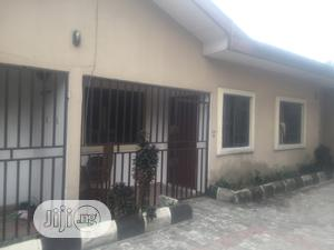 Nice 3 Bedroom Flat For Rent At Omachi Estate | Houses & Apartments For Rent for sale in Rivers State, Port-Harcourt