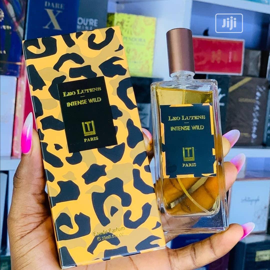 Archive: Fragrance Unisex Spray 50 ml