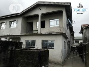 Completed 3 Bedroom Duplex And 2 Bedroom Flat BQ For Sale | Houses & Apartments For Sale for sale in Osun State, Osogbo