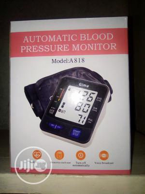 Automatic Blood Pressure Monitor | Medical Supplies & Equipment for sale in Lagos State, Magodo