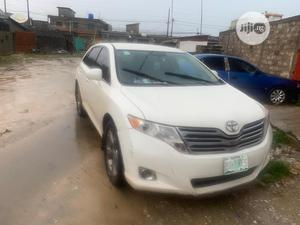 Toyota Venza 2013 LE AWD White | Cars for sale in Lagos State, Lagos Island (Eko)