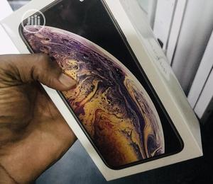 New Apple iPhone XS Max 64 GB Black | Mobile Phones for sale in Lagos State, Alimosho