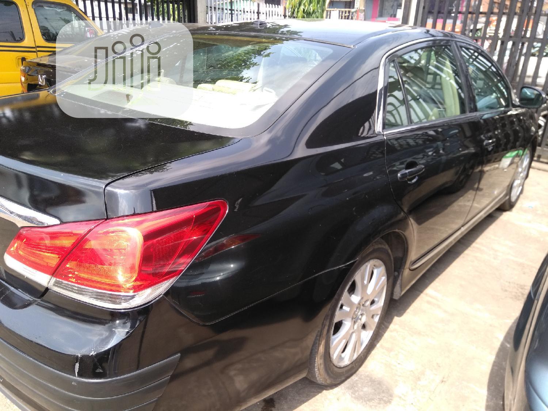 Toyota Avalon 2011 Black   Cars for sale in Ojodu, Lagos State, Nigeria
