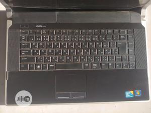 Laptop Dell Studio XPS 16 (1640) 4GB Intel Core I7 HDD 500GB | Laptops & Computers for sale in Lagos State, Ikeja