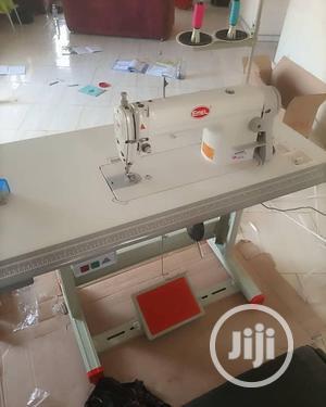 Emel Industrial Straight Sewing Machine | Home Appliances for sale in Lagos State, Lagos Island (Eko)