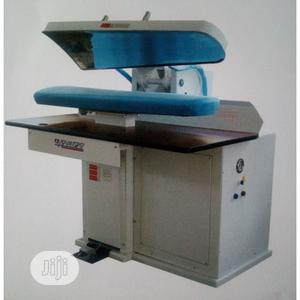 Advanspid Utility Laundry Presser/Jackson Automatic Machine   Manufacturing Equipment for sale in Lagos State, Ikeja