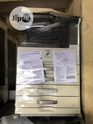 Sharp Mx-m264 Photocopier | Printers & Scanners for sale in Lagos State, Surulere