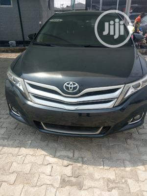 Toyota Venza 2016 Black   Cars for sale in Lagos State, Ajah