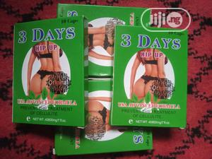 3 Days Hip Up Bombom Enlargement   Sexual Wellness for sale in Osun State, Osogbo