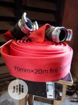 Fire Hose 70mm | Safetywear & Equipment for sale in Lagos State, Apapa