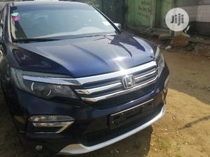 Honda Pilot 2016 Blue | Cars for sale in Rivers State, Port-Harcourt