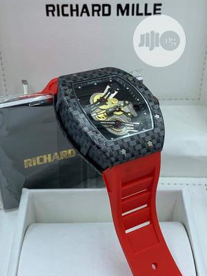 Richard Mille Fashion Wrist Watch | Watches for sale in Lagos State, Ajah