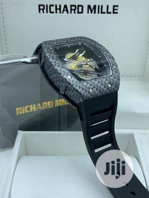 Richard Mille Wrist Watch   Watches for sale in Lagos State, Apapa