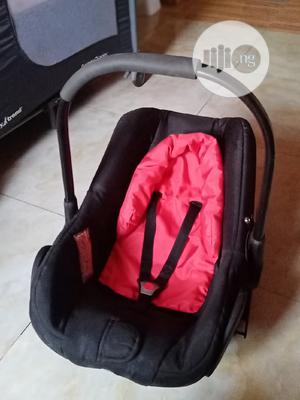 Baby Car Seat | Children's Gear & Safety for sale in Abuja (FCT) State, Lugbe District
