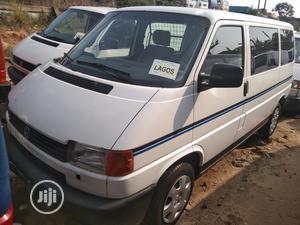 Volkswagen Bus | Buses & Microbuses for sale in Lagos State, Apapa