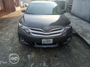 Toyota Venza 2014 Gray | Cars for sale in Akwa Ibom State, Uyo