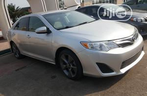 Toyota Camry 2014 Silver   Cars for sale in Lagos State, Lagos Island (Eko)