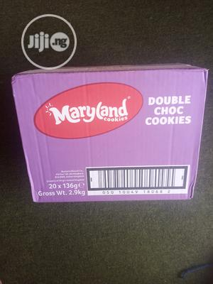 Maryland Cookies Double Choc   Meals & Drinks for sale in Lagos State, Surulere