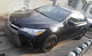 Toyota Camry 2016 Black   Cars for sale in Lagos State, Lagos Island (Eko)