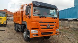 Howo Sinotruck 371HP Dump Truck Ot Tipper | Trucks & Trailers for sale in Lagos State, Amuwo-Odofin