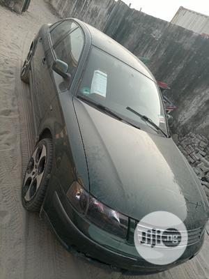 Volkswagen Passat 2004 1.8 T Green | Cars for sale in Lagos State, Ajah