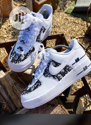 Nike and Christian Dior Sneakers | Shoes for sale in Lagos State, Lekki