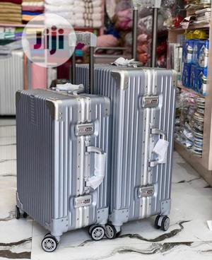 Unique Aluminium Travelling Bags   Bags for sale in Lagos State, Lagos Island (Eko)