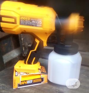 20v Incco Rechargeable Spray Machine   Electrical Hand Tools for sale in Lagos State, Surulere