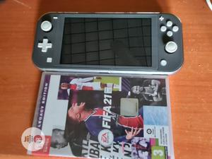 Nitendo Switch With Fifa 21   Video Game Consoles for sale in Oyo State, Ibadan