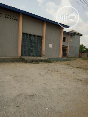 Warehouse for Rent in Uyo | Commercial Property For Rent for sale in Akwa Ibom State, Uyo
