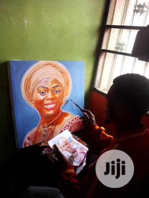 Portrait Painting   Arts & Crafts for sale in Lagos State, Lekki