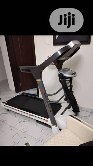 2hp American Treadmill With Automatic Incline Decline | Sports Equipment for sale in Lagos State, Agege