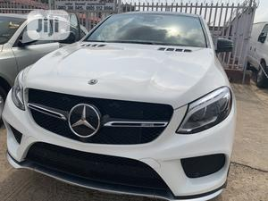 Mercedes-Benz GLE-Class 2019 White | Cars for sale in Lagos State, Abule Egba
