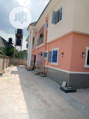 Cozy 2bedroom Wit 24hrs Light ULO Across Express Koka Asaba | Houses & Apartments For Rent for sale in Delta State, Oshimili South